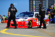 May 24, 2012: NASCAR Sprint Cup, Coca Cola 600, Jimmie Johnson, Hendrick Motorsports , Jamey Price / Getty Images 2012 (NOT AVAILABLE FOR EDITORIAL OR COMMERCIAL USE