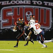 09/19/2015 - Football v Southern Alabama