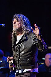 Robert Plant - Third Annual Love Rocks NYC Benefit Concert For God's Love We Deliver. 07 Mar 2019 Pictured: Robert Plant. Photo credit: Joe Russo / MEGA TheMegaAgency.com +1 888 505 6342