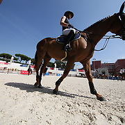 20180906 Equitazione : Global Champions Tour Roma