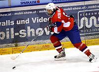 Ishockey<br /> VM for kvinner<br /> Graz Østerrike <br /> Norge<br /> Foto: Gepa/Digitalsport<br /> NORWAY ONLY<br /> <br /> 09.04.2009<br /> <br /> IIHF Damen Eishockey Weltmeisterschaft, Divison 1, SVK vs NOR. Bild zeigt Mie Berg Iversen (NOR)