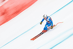26.12.2017, Stelvio, Bormio, ITA, FIS Weltcup, Ski Alpin, Abfahrt, 1. Training, Herren, im Bild Peter Fill (ITA) // Peter Fill of Italy in action during 1st practice for the mens Downhill of FIS Ski Alpine Worldcup at the Stelvio course, Bormio, Italy on 2017/12/26. EXPA Pictures © 2017, PhotoCredit: EXPA/ Johann Groder