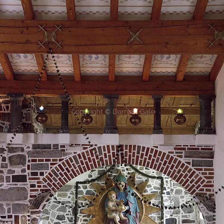 Parish Church of the Virgin Mary