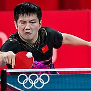 Table Tennis @ Tokyo 2020