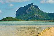 Mauritius Island. Mont Brabant