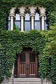 2021 July campus doors