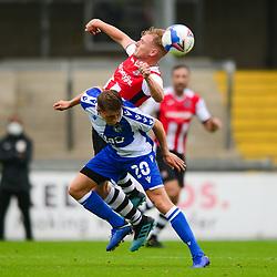 Bristol Rovers v Exeter City
