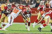 NFL-Cleveland Browns at San Francisco 49ers-Oct 7, 2019