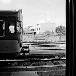 Progetto Ferrovie SUD EST