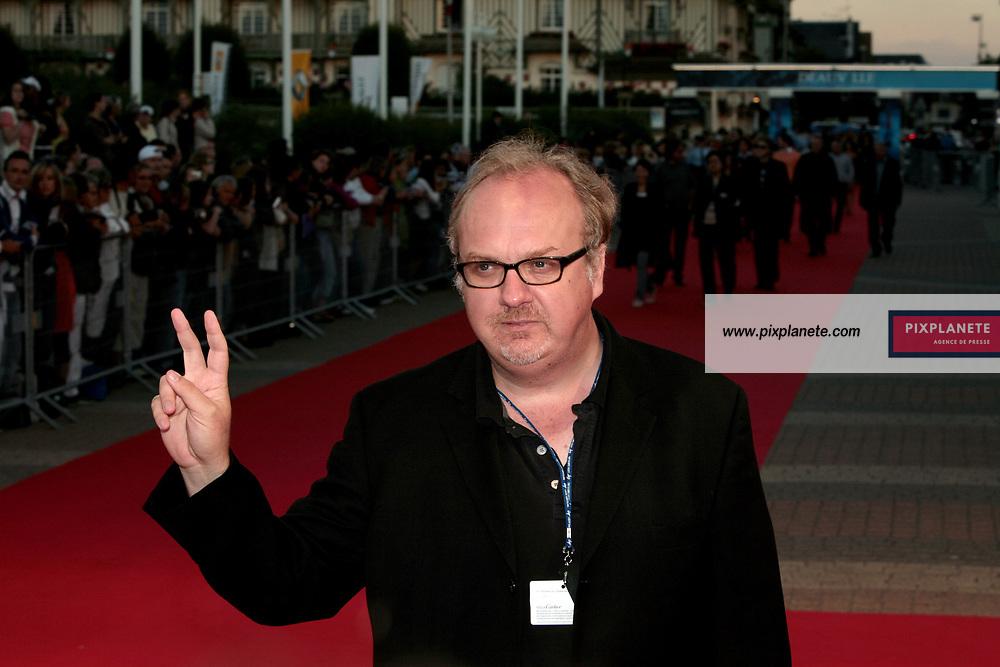 George Hickenlooper - 33 ème Festival du Film Américain - Deauville - 6/09/2007 - JSB / PixPlanete