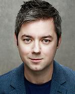 Actor Headshot Portraits Seth Daniels
