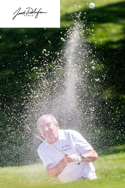 La empresa internacional jacob Delafon celebra un torneo de golf entre sus clients en el PGA Catalunya Resort de Caldes. Girona.