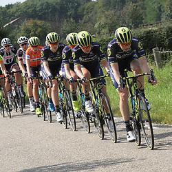 03-09-2017: Wielrennen: Boels Ladies Tour: Sittard: Orica Scott