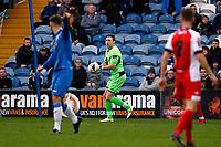 Ben Hinchliffe. Stockport County FC 1-0 Kidderminster Harriers FC. Vanarama National League North. 29.12.18.