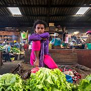 Antsirabe, Madagascar, Africa