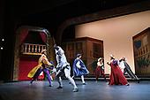 Romeo & Juliet - SCU Presents