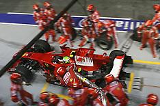 2008 rd 15 Singapore Grand Prix