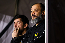 Wolverhampton Wanderers manager Nuno - Mandatory by-line: Robbie Stephenson/JMP - 07/01/2019 - FOOTBALL - Molineux - Wolverhampton, England - Wolverhampton Wanderers v Liverpool - Emirates FA Cup third round proper