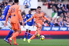 Strasbourg vs Lyon - 09 March 2019
