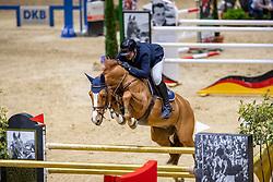 Klatte Guido, GER, Qinghal<br /> Grand Prix <br /> Braunschweig - Löwenclassics 2019<br /> © Hippo Foto - Stefan Lafrentz
