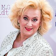 NLD/Amsterdam/20170924 - Première Was Getekend, Annie M.G. Schmidt, Karin Bloemen