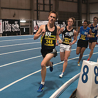 Track & Field - 2014 Boise Indoor