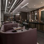 Hilton Hotel - TECA Aberdeen