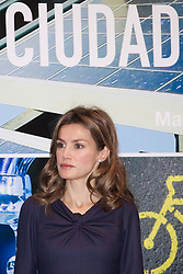 "18.10.2010, Rose Garden Pavilion, Madrid, ESP, Verleihung, Sustainable City Awards, im Bild Princess Letizia attended the eighth edition of the ""Sustainable City Awards"" at the rose garden pavilion in Madrid. EXPA Pictures © 2010, PhotoCredit: EXPA/ Alterphotos/ Cesar Cebolla +++++ ATTENTION - OUT OF SPAIN / ESP +++++"