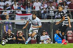 Sao Paulo vs Corinthians - 16 April 2017