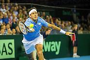 2016 Davis Cup Semi Final 160916
