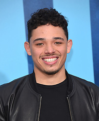 'Godzilla: King of the Monstersl' Hollywood Premiere at TCL Chinese Theatre on May 18, 2019 in Hollywood, CA. 18 May 2019 Pictured: Anthony Ramos. Photo credit: O'Connor/AFF-USA.com / MEGA TheMegaAgency.com +1 888 505 6342
