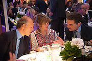 MILES KILKS; CATHERINE WEST, Chickenshed Kensington and Chelsea's Summer Show and Dinner, The Hurlingham club. London. 9 May 2013