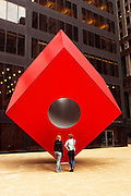 USA, NY, New york city, Manhattan, Museum of Modern art