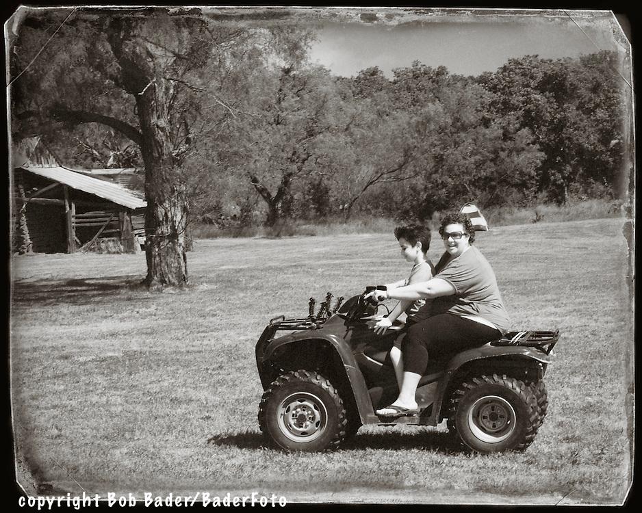 Kevyn & Jaime
