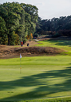 Valkenswaard  - hole 18 ,  Eindhovensche Golf Club.   COPYRIGHT KOEN SUYK