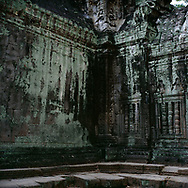 Matières - Ta Prohm, Cambodge, 2007