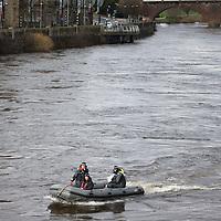 River Tay Search