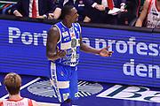 DESCRIZIONE : Campionato 2014/15 Serie A Beko Dinamo Banco di Sardegna Sassari - Grissin Bon Reggio Emilia Finale Playoff Gara4<br /> GIOCATORE : Rakim Sanders<br /> CATEGORIA : Ritratto Delusione Proteste<br /> SQUADRA : Dinamo Banco di Sardegna Sassari<br /> EVENTO : LegaBasket Serie A Beko 2014/2015<br /> GARA : Dinamo Banco di Sardegna Sassari - Grissin Bon Reggio Emilia Finale Playoff Gara4<br /> DATA : 20/06/2015<br /> SPORT : Pallacanestro <br /> AUTORE : Agenzia Ciamillo-Castoria/GiulioCiamillo