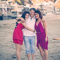 Cheng Family Portraits Miramar Beach