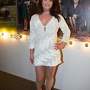 NLD/Hilversum/20131125 - Inloop Musical Awards Gala 2013, Kim Lian van der Meij