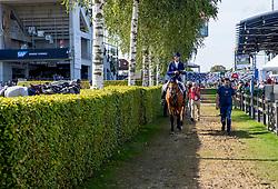 Conter Stephan, BEL, Killer Queen VDM<br /> CHIO Aachen 2021<br /> © Hippo Foto - Sharon Vandeput<br /> 19/09/21