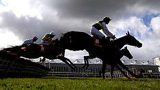 Punchestown Festival 2018 - Day Two - 25 Apr 2018