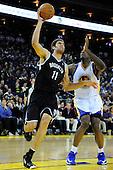20121121 - Brooklyn Nets @ Golden State Warriors