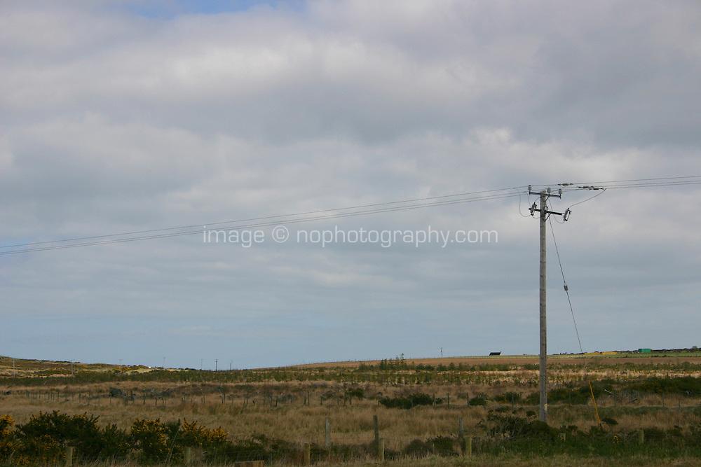 Wicklow landscape, Ireland