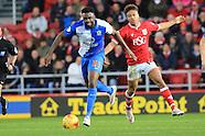 Bristol City v Blackburn Rovers 051215