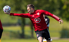 2021-05-31 Wales Training