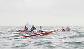 20091023/24 FISA Coastal Championships, Plymouth, UK