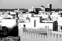 Alessano (LE) - Panoramica di Alessano