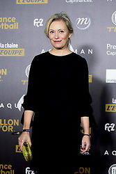 December 3, 2018 - Paris, France, France - Nathalie Boy de la Tour - presidente de la LFP (Credit Image: © Panoramic via ZUMA Press)
