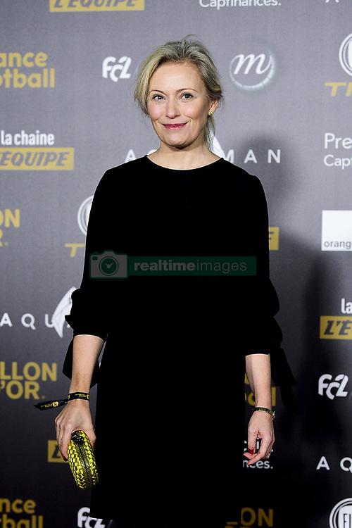 December 3, 2018 - Paris, France, France - Nathalie Boy de la Tour - presidente de la LFP (Credit Image: © Panoramic via ZUMA Press)